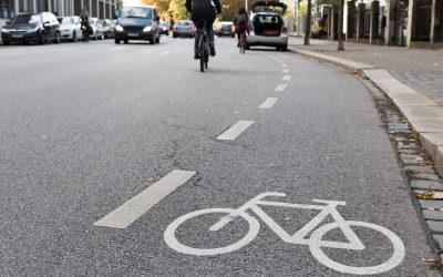 £23 Million investment to Boost Cycling and Walking