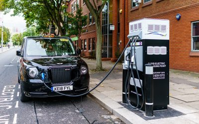 Billions £ needed for EV Charging Infrastructure